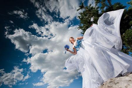 Свадебный бриз