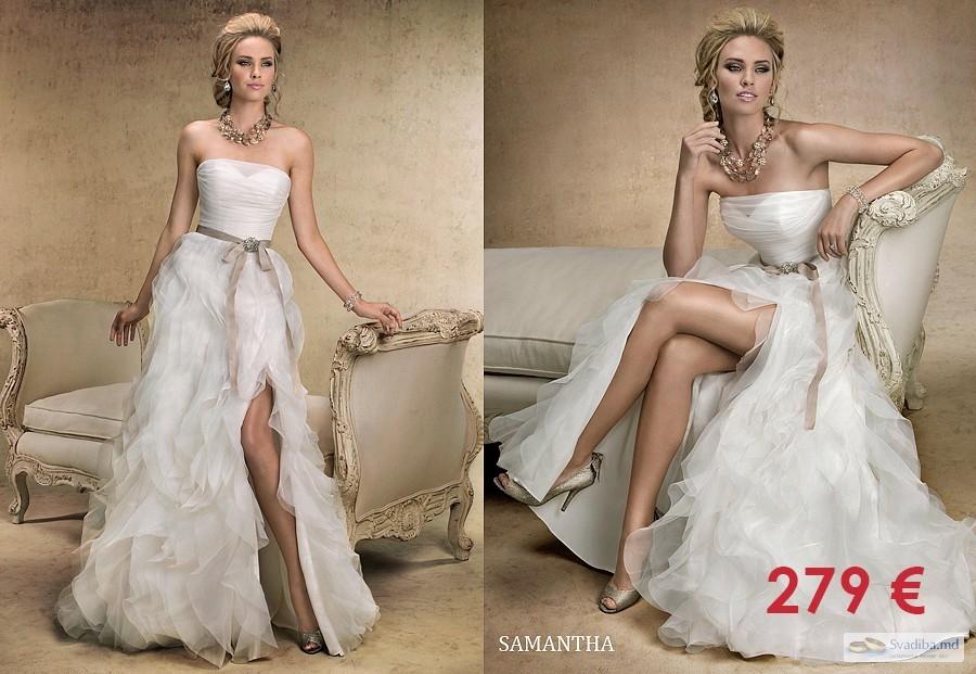 Фото сексуальные свадебные платья 39217 фотография