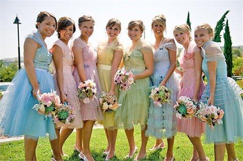 платье для гостей на свадьбу.