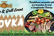 "Barbecue & Grill Event ""Maiovka 2017"" от ресторана"