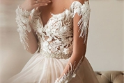 Rochii de mireasă — Collection 2020